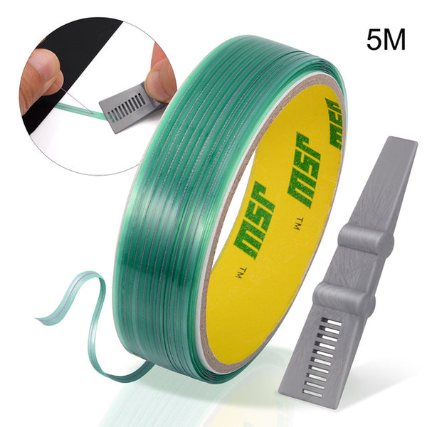 EHDIS 5m/50m Knifeless Tape Design Line for Car Vinyl