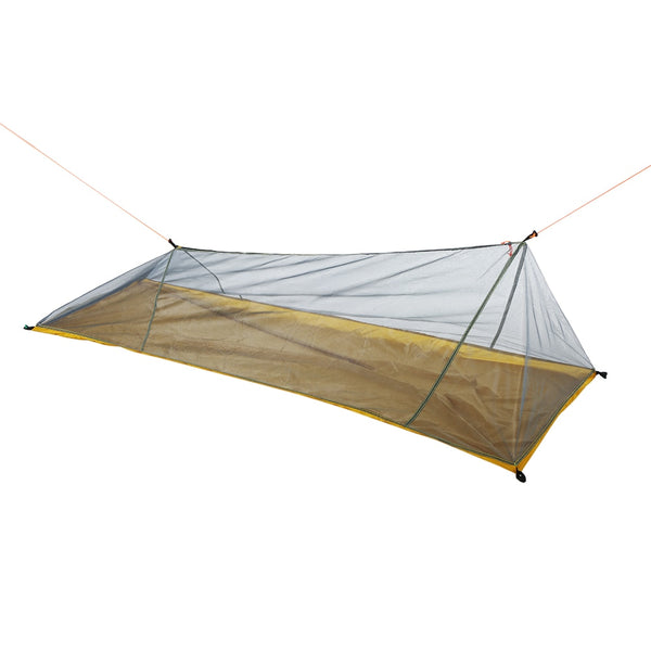 Lixada 1-2 Person Outdoor Tent Mosquito Net Hammock Outdoor