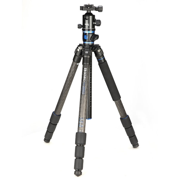 Benro GC268TB2 Tripod Carbon Fiber Monopod Tripods For