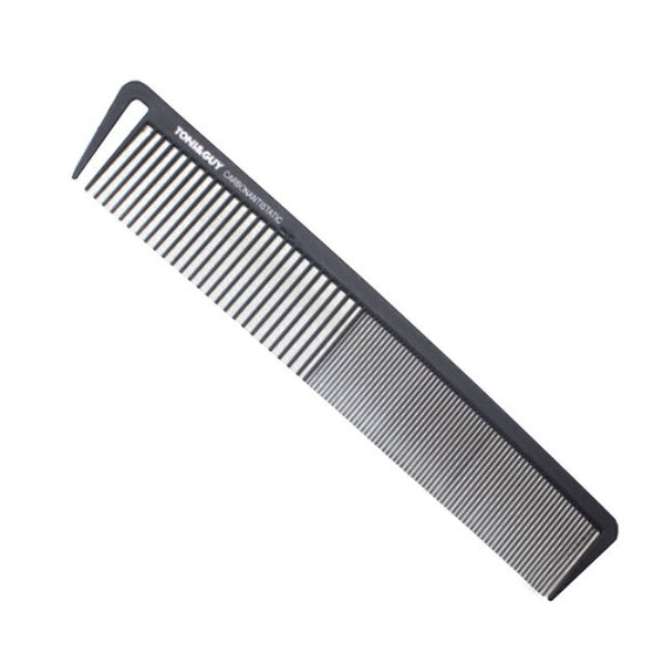 Resistant To Heat Salon Carbon Fiber Antistatic Comb