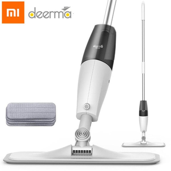 The Xiaomi Deerma Spraying Water Sweeper Mijia Half The