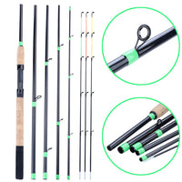 Sougayilang 3m Feeder L M H Power Spinning Fishing Rod 6