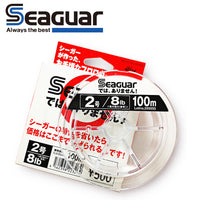 SEAGUAR White LABEL Original fishing line 4LB-20LB 100%