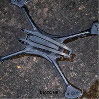 Diatone GT X549 Exorcist Full Carbon Fiber Frame Kit The