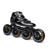 CITYRUN inline speed skates shoes 4X90mm 100mm 110mm 4