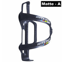 Full Carbon Fiber Water Bottle Cage Bicycle Bottle Holder