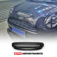 Car Accessories For Mini Cooper S F56 EPA Style Carbon Fiber