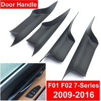 Car Interior Door Handles for BMW f01 f02 7-Series Rear