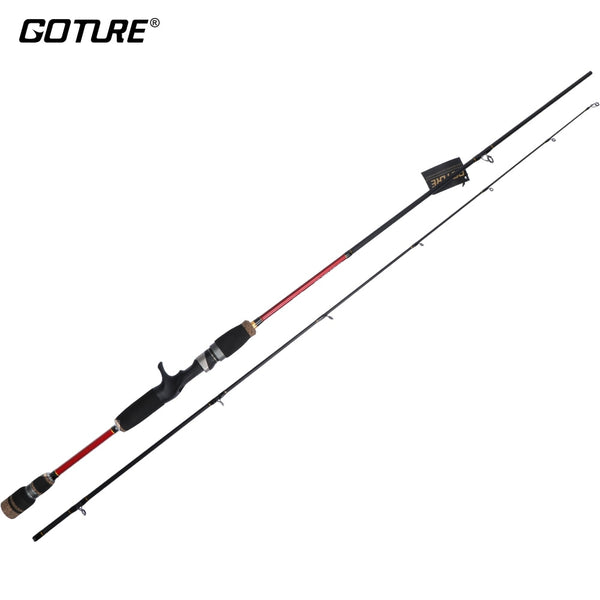 Goture 2.1M/2.4M Spinning/Casting Fishing Rod M Action 2