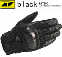 Hot sales newest Carbon fiber glove motorcycle electric