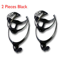 2PCS Full Carbon Fiber Water Bottle Cage MTB/Road Bicycle