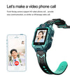 Kids Smart Watch With GPS Tracking - Lito b