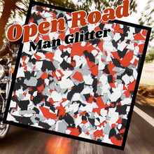 Load image into Gallery viewer, MAN GLITTER THEME PACK!