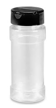 Load image into Gallery viewer, 2OZ EMPTY PLASTIC GLITTER SHAKER