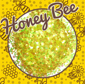 Honey Bee chunky
