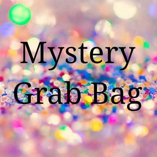 SMALL MYSTERY GRAB BAG