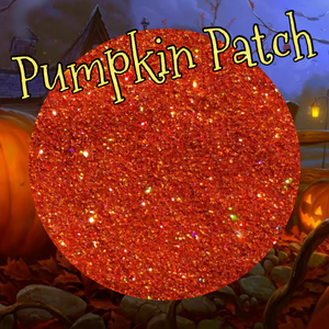 PUMPKIN PATCH Super Holographic