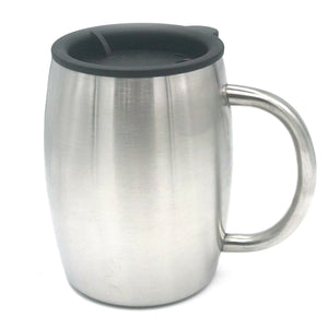 12oz Coffee Mug BeesBling Blank