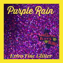 Load image into Gallery viewer, Purple Rain Super Holographic