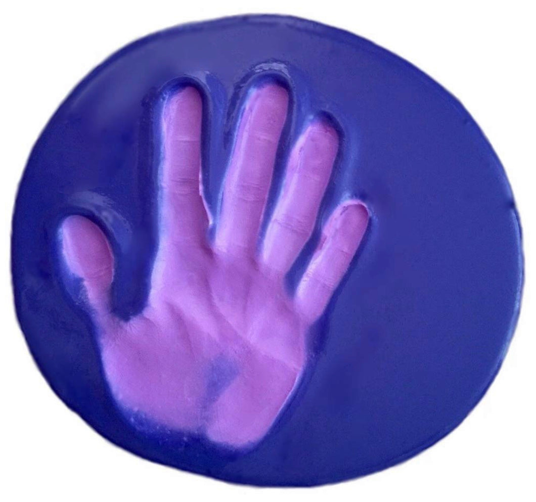 JEANIE blue-purple thermal pigment