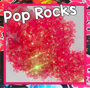 POP ROCKS Chunky Mix