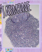 "Load image into Gallery viewer, ""JASMINE"" pearlescent"
