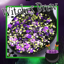Load image into Gallery viewer, WITCHES BREW Seasonal mix