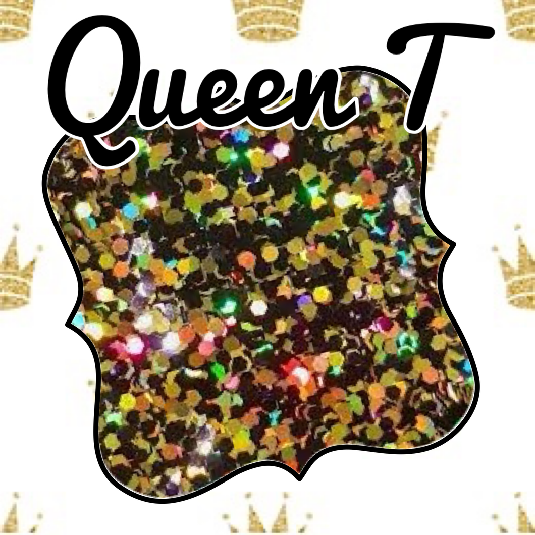"Limited Edition ""QUEEN T"""