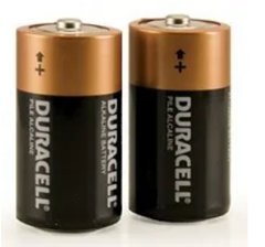 Check the Battery Type