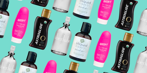 Choose the Best Sex Lubricants for Your Sex Life