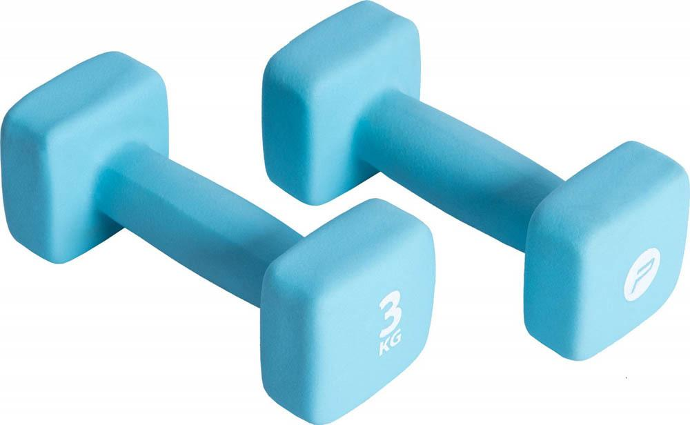Dumbells Pure 2 Improve 2x 3KG