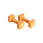 Dumbells Pure 2 Improve 2x 4KG