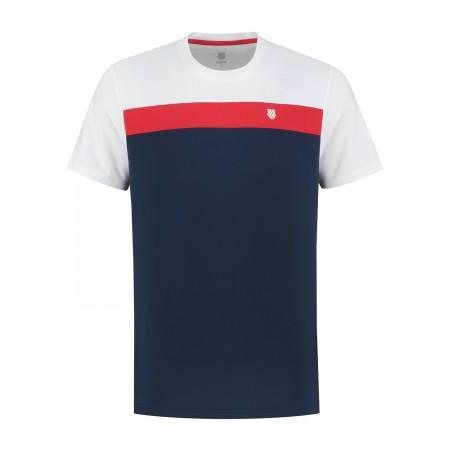 Kswiss T-shirt heren