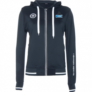 HGC Hooded jacket Dames