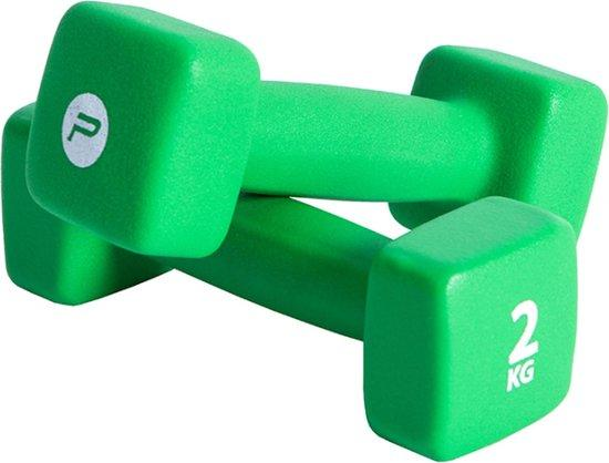Dumbells Pure 2 Improve 2x 2 KG