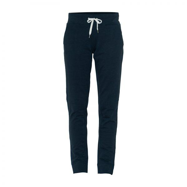 Blue Feline Basic Navy Pants