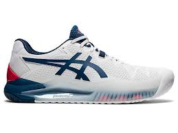 Asics Gel Resolution 8 Heren All Court