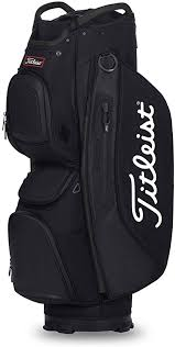 Titleist Cartbag 15  Staydry