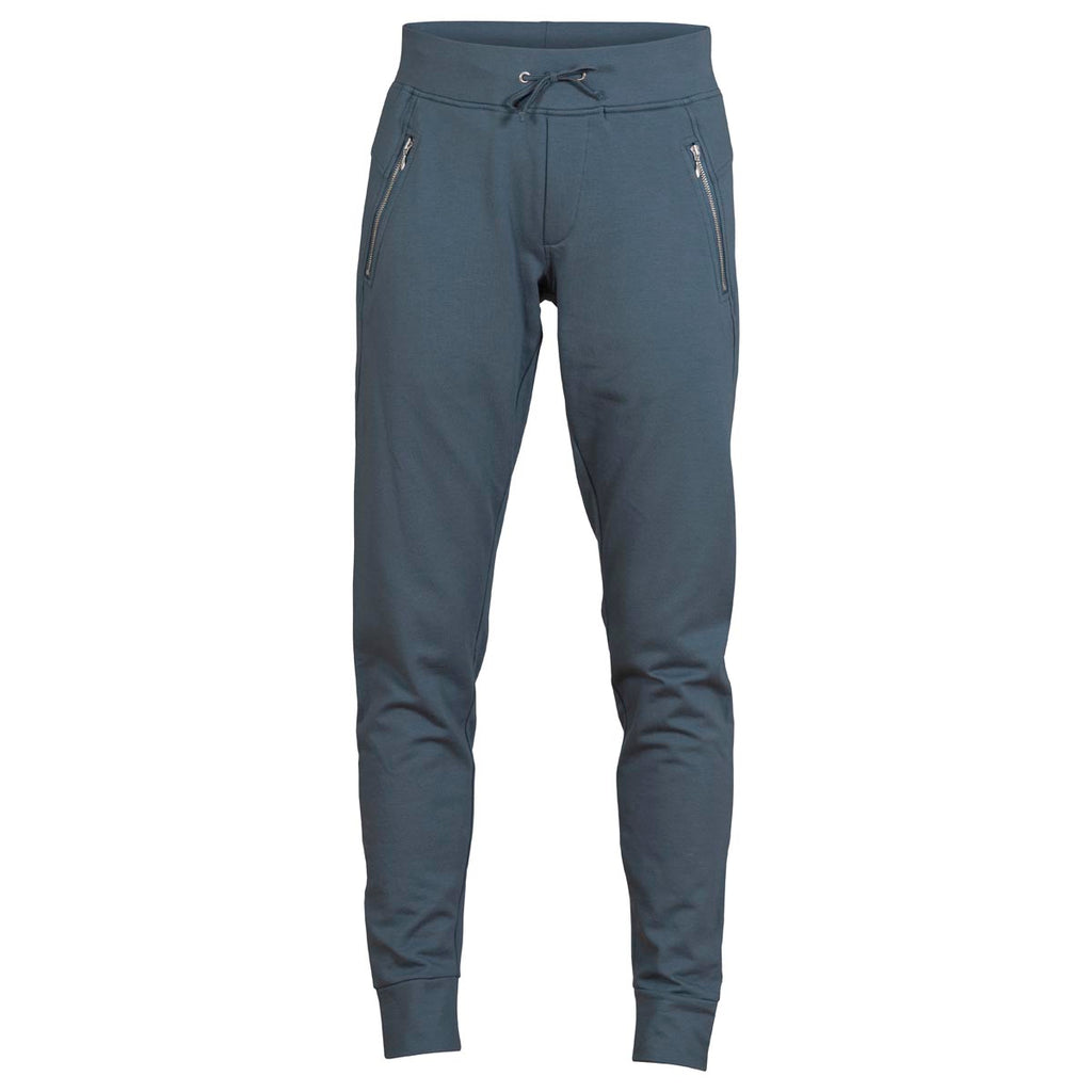 Blue Waterloo Pants