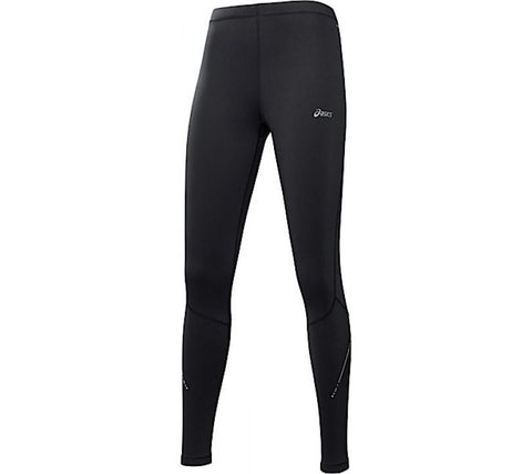 Asics ESS winter Tight women Black - Dekker SportDekker Sport Den Haag Sportwinkel