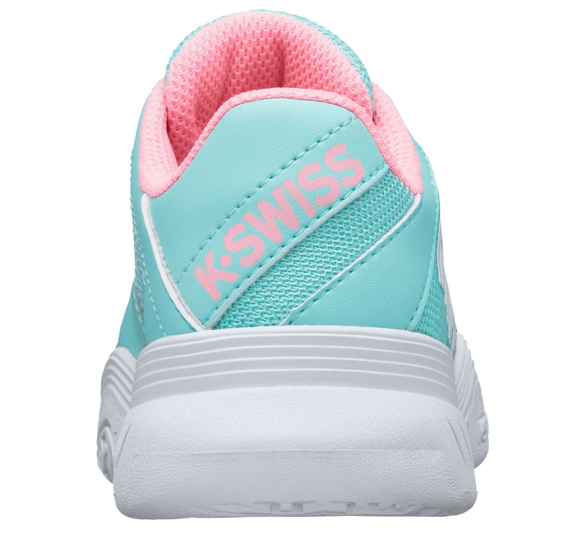 Kswiss Court Express Kids