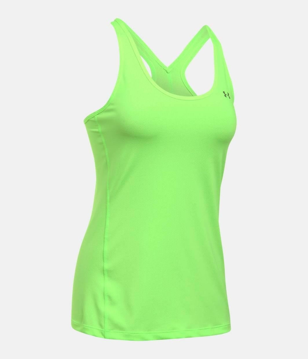 Under Armour Tank Racer Dames