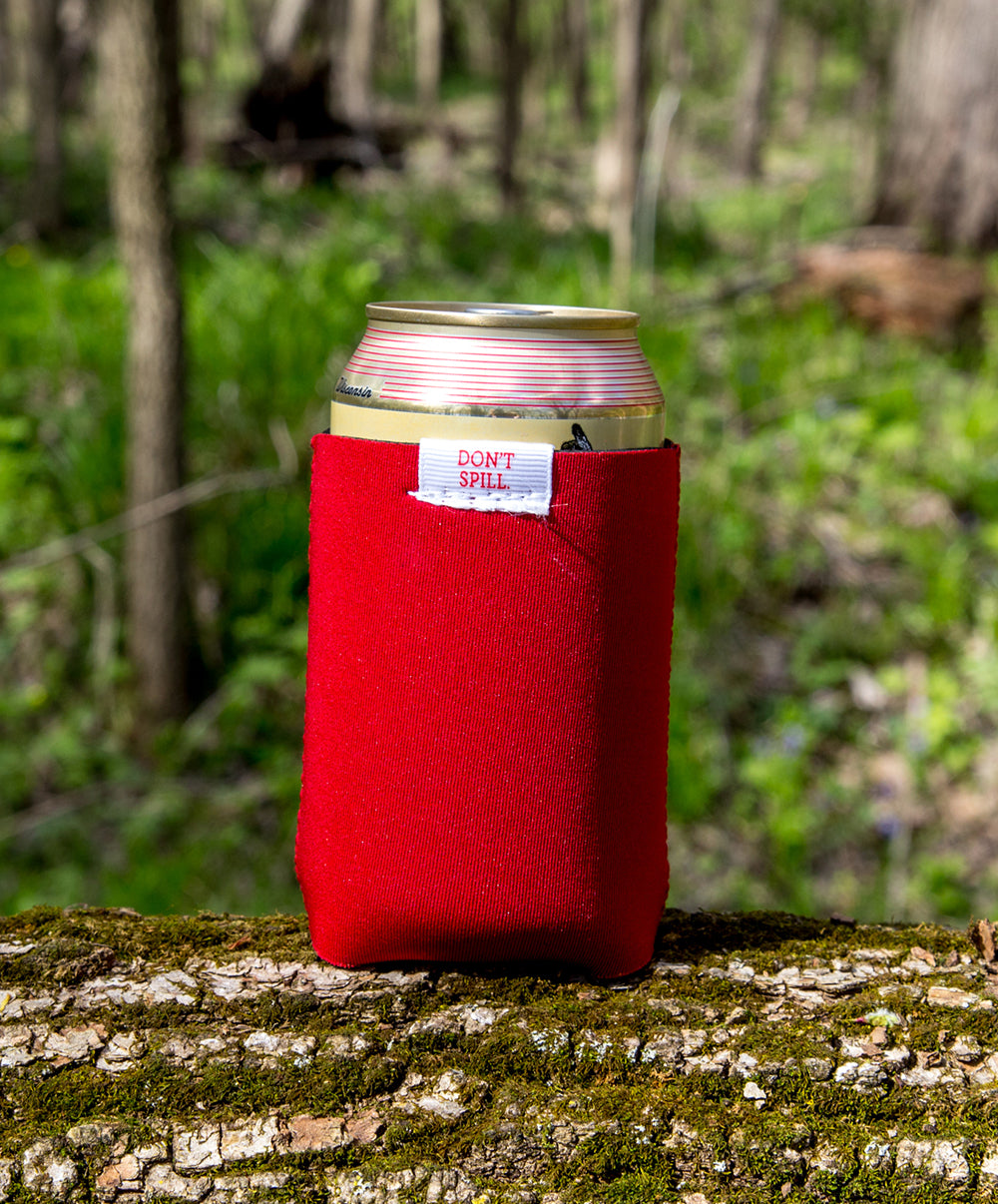 DRINK WISCONSINBLY COOZIE