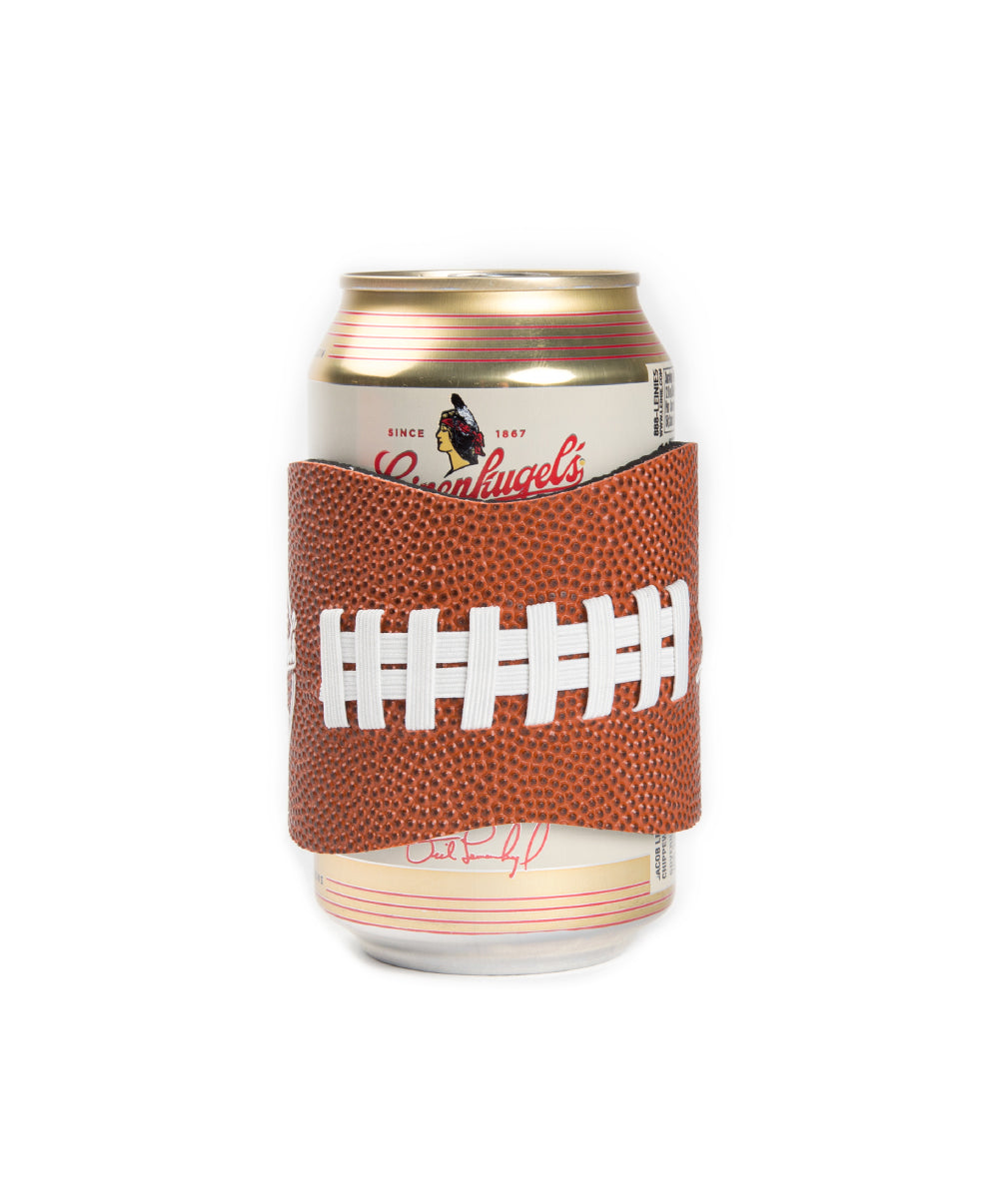 FOOTBALL SLAP COOLER