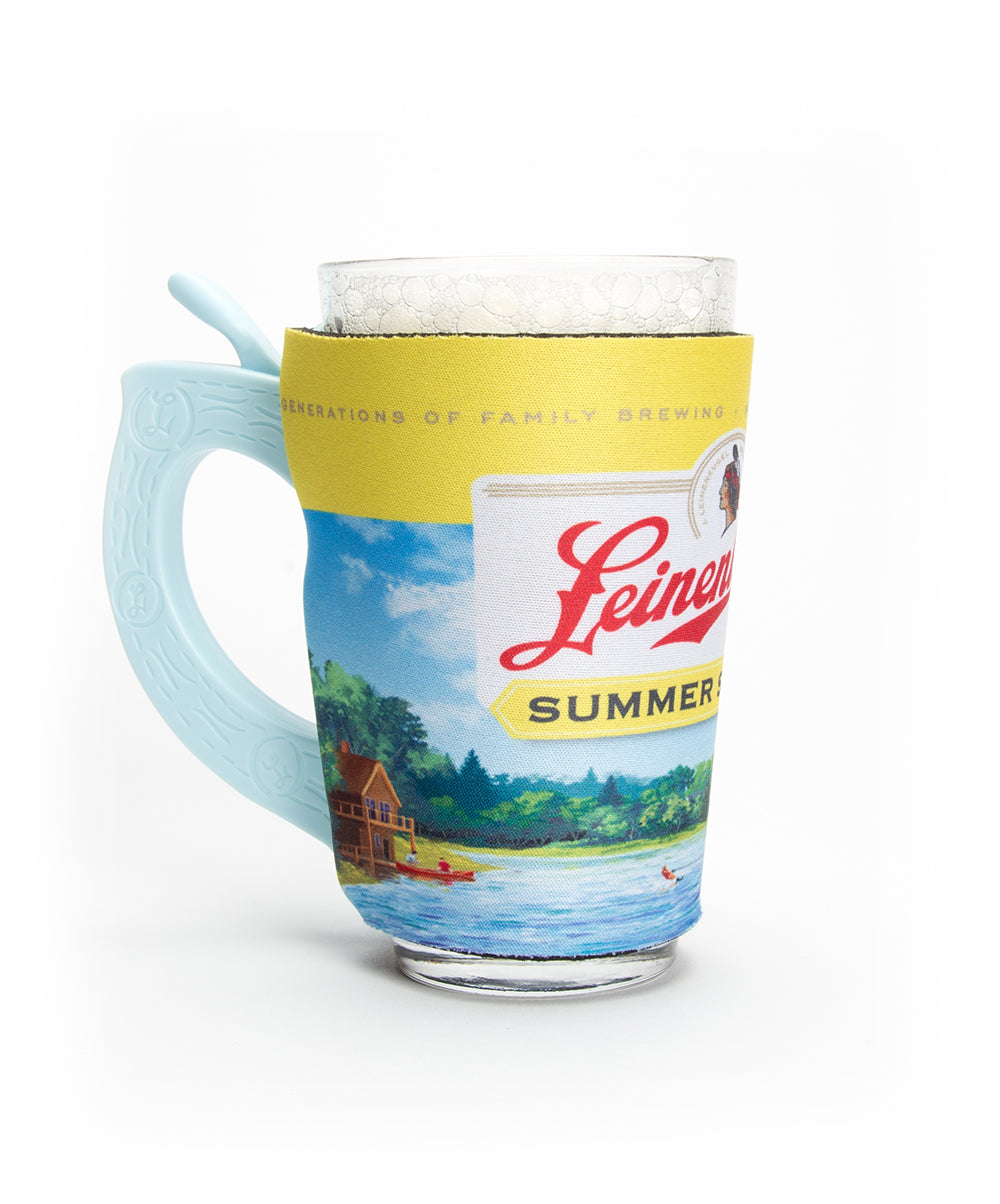 SUMMER SHANDY PINT COOLER