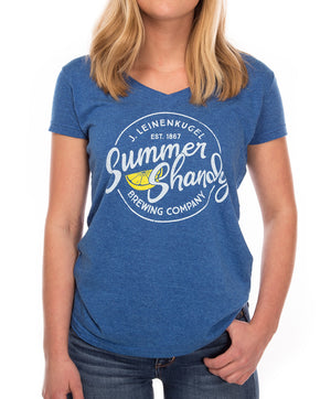 LADIES NIK SUMMER SHANDY TEE