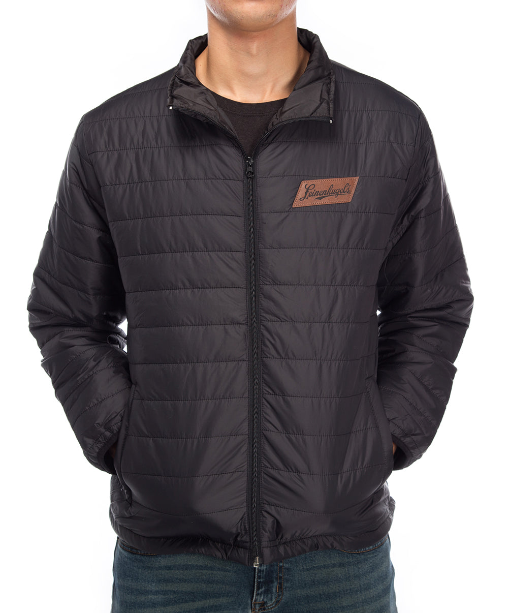 PEPIN QUILTED JACKET