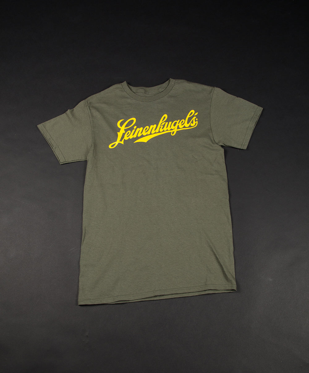 HOLIDAY LEINENKUGEL'S TEE