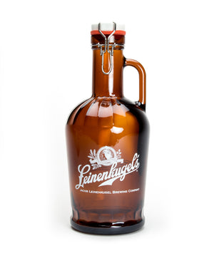 2 LITER GERMAN GROWLER