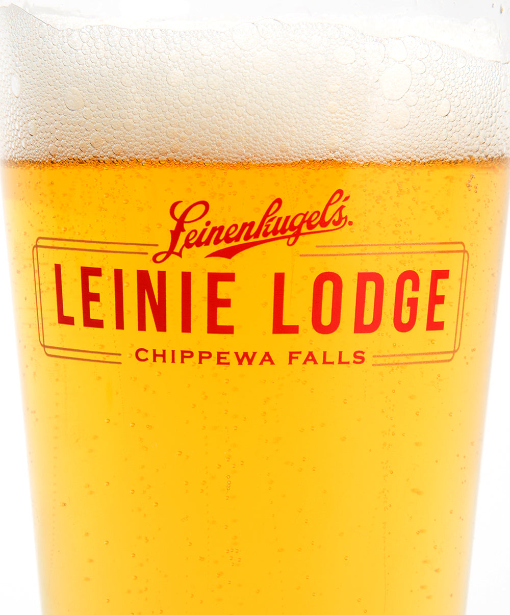 THE LEINIE LODGE PINT
